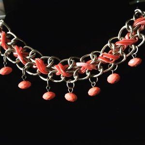 Jewelry - Beaded choker. Beautiful choker necklace
